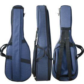Capa Violino Tarttan Bag Jeans Azul 4/4