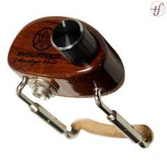 Captador MV Eletrico AC4 Violino e Viola de Arco