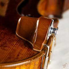 Captador MV Eletrico AC1 Violino e Viola de Arco