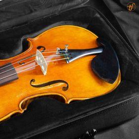Estojo Case Violino BAM Classic 4/4
