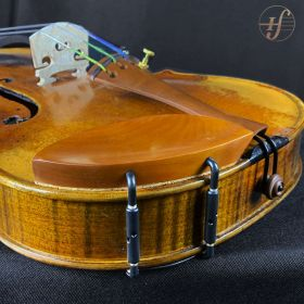 Conjunto Violino Boxwood Antoni Marsale VL46 Diamond Ex 4/4