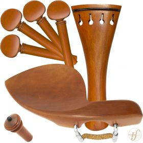 Conjunto Violino Boxwood Antoni Marsale VL49 French G 4/4
