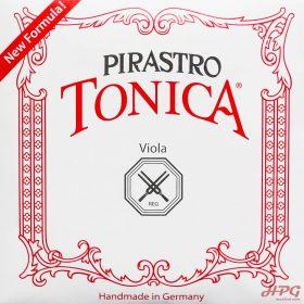 Corda Viola de Arco Pirastro Tonica 2ª Re D