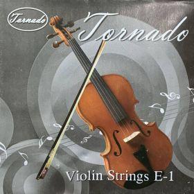 Corda Violino Tornado Steel