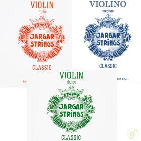 Corda Violino Jargar Classic
