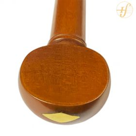 Cravelha Violino Boxwood French 4/4 Marsale (Jogo)