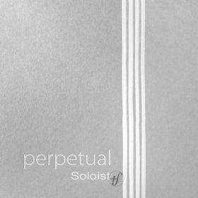 Encordoamento Violoncelo Pirastro Perpetual Soloist 4/4