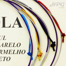 Encordoamento Viola de Arco Mauro Calixto Padrão