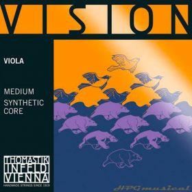 Encordoamento Viola de Arco Thomastik Vision VI200