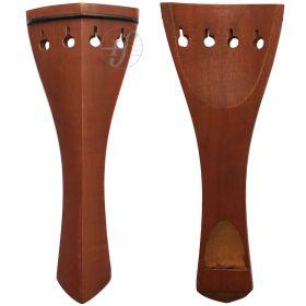 Estandarte Violino Jujube Hill filete Black 4/4 Tarttan