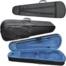 Estojo Case Violino Tarttan Gota Standard (COM AVARIA)