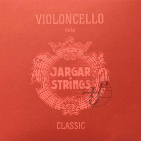 encordoamento-violoncelo-jargar-classic-forte-tensao