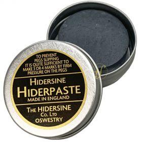 Lubrificante Cravelhas Hidersine Hiderpaste 30H