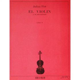Método Violino e Seu Mecanismo Julian Piot