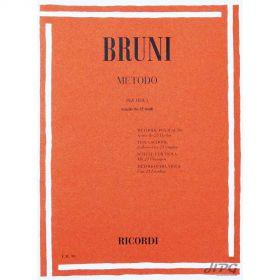 Método Viola de Arco Bruni 25 Estudos