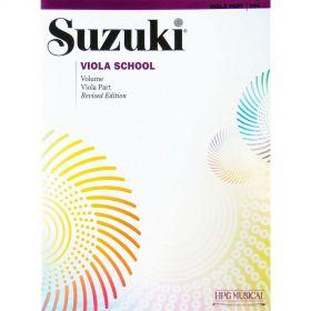 Método Viola de Arco Suzuki School