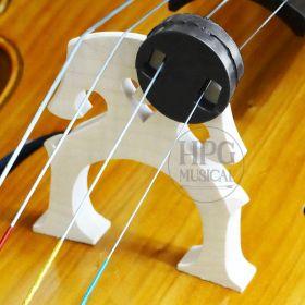 Surdina Violoncelo Paganini Cello Redonda
