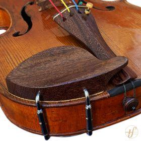 Queixeira Violino Tamarindo Dresden 3/4 e 4/4 Antoni Marsale