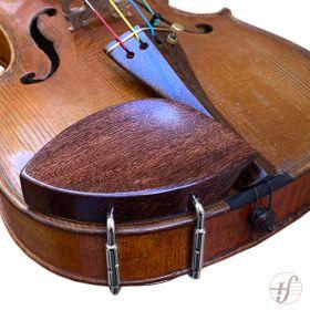 Queixeira Violino Tamarindo Kaufman Antoni Marsale