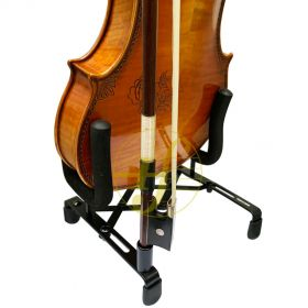 Suporte Apoio para Violino e Viola Saty VR-10 Retrátil