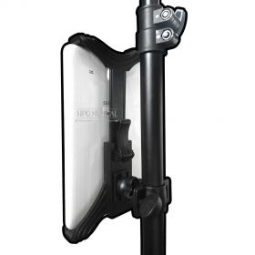 Suporte de Tablet para Pedestal Paganini PTS086