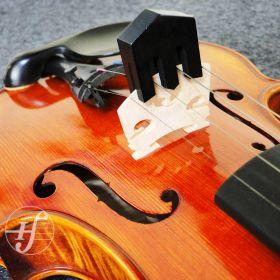 Surdina Violino Ébano Hill Antoni Marsale