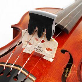 Surdina Violino Ébano Curva Antoni Marsale