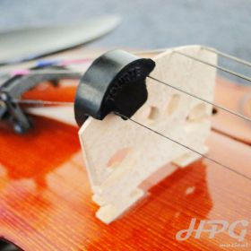 Surdina Violino Tourte Redonda