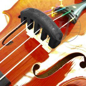 Surdina Violino Ultra Rubber 4/4