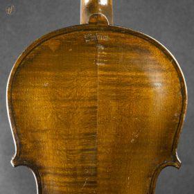 Violino Antigo cópia Jacobus Stainer 4/4 Oficina Checoslováquia