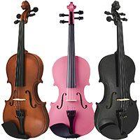 Violino Tarttan Série 100 (COM AVARIA)